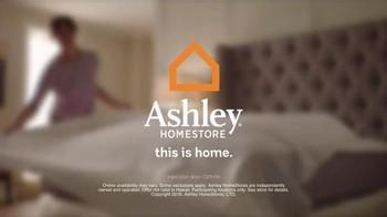 Ashley Homestore Presidents' Day Mattress Sale TV Spot, 'Wake Up' - Thumbnail 7