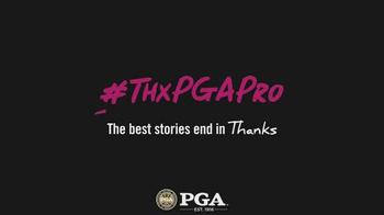 PGA Tour TV Spot, 'Thanks PGA Pro: Renee Powell' - Thumbnail 10