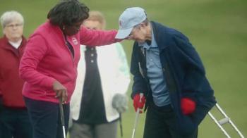 PGA Tour TV Spot, 'Thanks PGA Pro: Renee Powell' - Thumbnail 3
