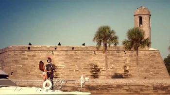 Florida's Historic Coast TV Spot, 'Not the Same Old Story' - Thumbnail 10