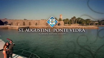 Florida's Historic Coast TV Spot, 'Not the Same Old Story' - Thumbnail 9