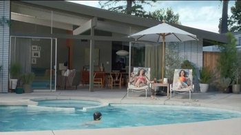 thinkThin TV Spot, 'Pool' - Thumbnail 1