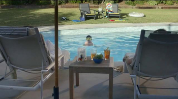 thinkThin TV Spot, 'Pool' - Thumbnail 4
