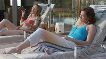 thinkThin TV Spot, 'Pool' - Thumbnail 5