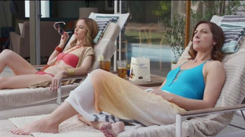 thinkThin TV Spot, 'Pool' - Thumbnail 9