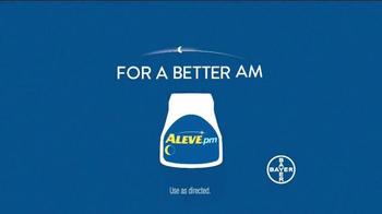Aleve PM TV Spot, 'Photographer' - Thumbnail 9