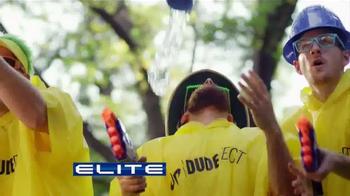 Nerf Elite Dual-Strike TV Spot, 'Dual Surprise' - Thumbnail 6
