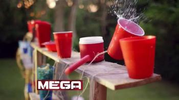 Nerf Elite Dual-Strike TV Spot, 'Dual Surprise' - Thumbnail 7