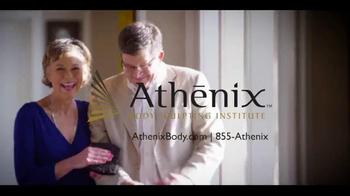 Athenix Body TV Spot, 'Laurie' - Thumbnail 9