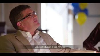 Athenix Body TV Spot, 'Laurie' - Thumbnail 3