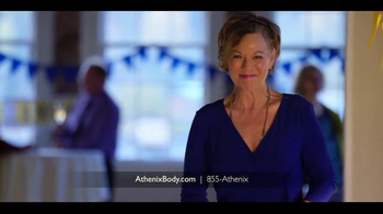 Athenix Body TV Spot, 'Laurie' - Thumbnail 4