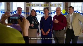 Athenix Body TV Spot, 'Laurie' - Thumbnail 7