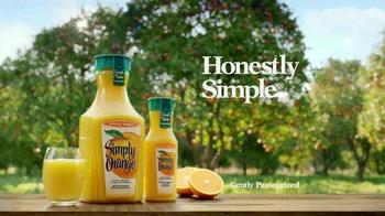 Simply Orange Juice TV Spot, 'Destiny' - Thumbnail 9