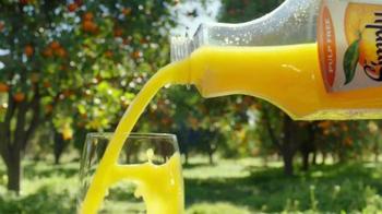 Simply Orange Juice TV Spot, 'Destiny' - Thumbnail 7