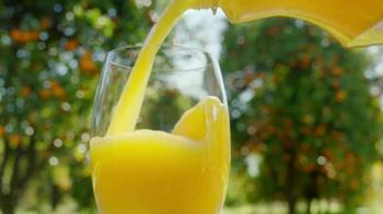 Simply Orange Juice TV Spot, 'Destiny' - Thumbnail 8