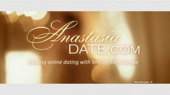 AnastasiaDate TV Spot, 'Exciting Date: His Story' - Thumbnail 8