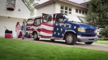 SafeAuto TV Spot, 'Singing Van'