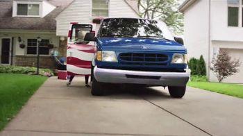 SafeAuto TV Spot, 'Singing Van' - Thumbnail 2