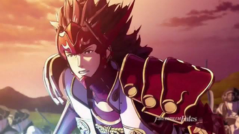 Fire Emblem Fates: Conquest and Birthright TV Spot, 'Two Kingdoms' - Thumbnail 2