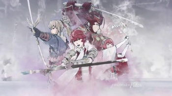 Fire Emblem Fates: Conquest and Birthright TV Spot, 'Two Kingdoms' - Thumbnail 3