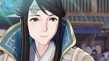 Fire Emblem Fates: Conquest and Birthright TV Spot, 'Two Kingdoms' - Thumbnail 4