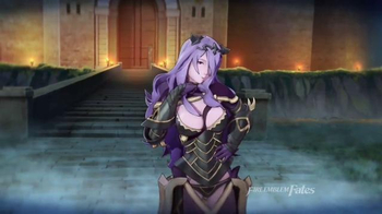 Fire Emblem Fates: Conquest and Birthright TV Spot, 'Two Kingdoms' - Thumbnail 5