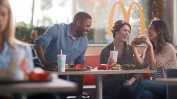 McDonald's Signature Crafted Recipes TV Spot, 'The Taste' - Thumbnail 5
