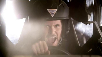 Hot Wheels Monster Jam TV Spot, 'Pirate Take Down'