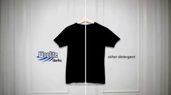 Woolite Darks TV Spot, 'Love for Dark Clothes' - Thumbnail 6