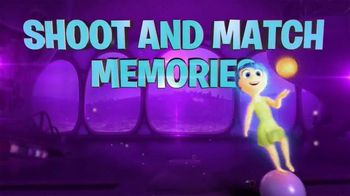 Inside Out Thought Bubbles TV Spot, 'Hundreds of Levels' - Thumbnail 2