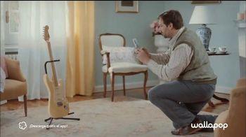 Wallapop TV Spot, 'Una guitarra' [Spanish]