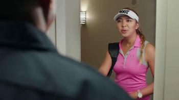 LPGA TV Spot, 'New Kids on the Block' - Thumbnail 4