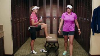 LPGA TV Spot, 'New Kids on the Block' - Thumbnail 6