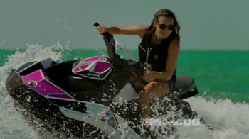 Sea-Doo TV Spot, 'Here Comes the Fun' - Thumbnail 1