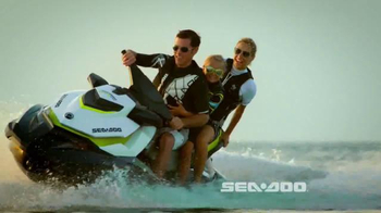 Sea-Doo TV Spot, 'Here Comes the Fun' - Thumbnail 2