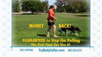 bodycollar TV Spot, 'Stop the Pulling' - Thumbnail 3