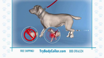 bodycollar TV Spot, 'Stop the Pulling' - Thumbnail 5
