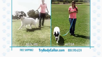 bodycollar TV Spot, 'Stop the Pulling' - 7 commercial airings