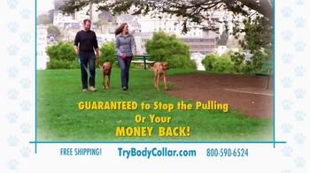 bodycollar TV Spot, 'Stop the Pulling' - Thumbnail 8