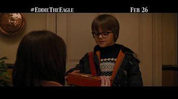 Eddie the Eagle - Alternate Trailer 1