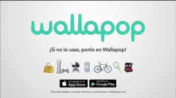 Wallapop TV Spot, 'Tienes que irte' [Spanish] - Thumbnail 10