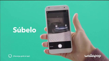 Wallapop TV Spot, 'Tienes que irte' [Spanish] - Thumbnail 6