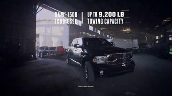 Ram Truck Month TV Spot, 'Obstacle Race' Song by Pop Evil