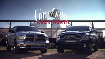 Ram Truck Month TV Spot, 'Obstacle Race' Song by Pop Evil - Thumbnail 8