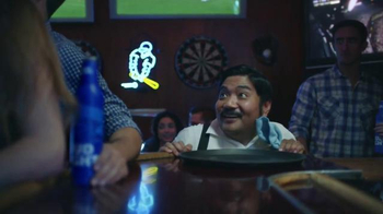 Bud Light Super Bowl 2016 TV Spot, 'Estamos Unidos' [Spanish] - Thumbnail 4
