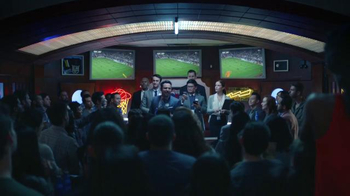 Bud Light Super Bowl 2016 TV Spot, 'Estamos Unidos' [Spanish] - Thumbnail 5