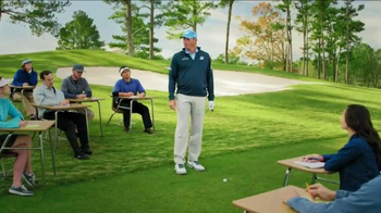 SKECHERS GO GOLF Pro TV Spot,'Golf School: Avoiding Traps With Matt Kuchar' - Thumbnail 1