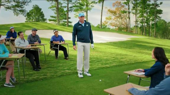 SKECHERS GO GOLF Pro TV Spot,\'Golf School: Avoiding Traps With Matt Kuchar\'