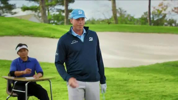 SKECHERS GO GOLF Pro TV Spot,'Golf School: Avoiding Traps With Matt Kuchar' - Thumbnail 3