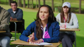 SKECHERS GO GOLF Pro TV Spot,'Golf School: Avoiding Traps With Matt Kuchar' - Thumbnail 4